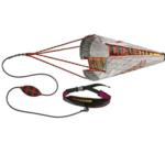 Dragster Swim Parachute  7530474