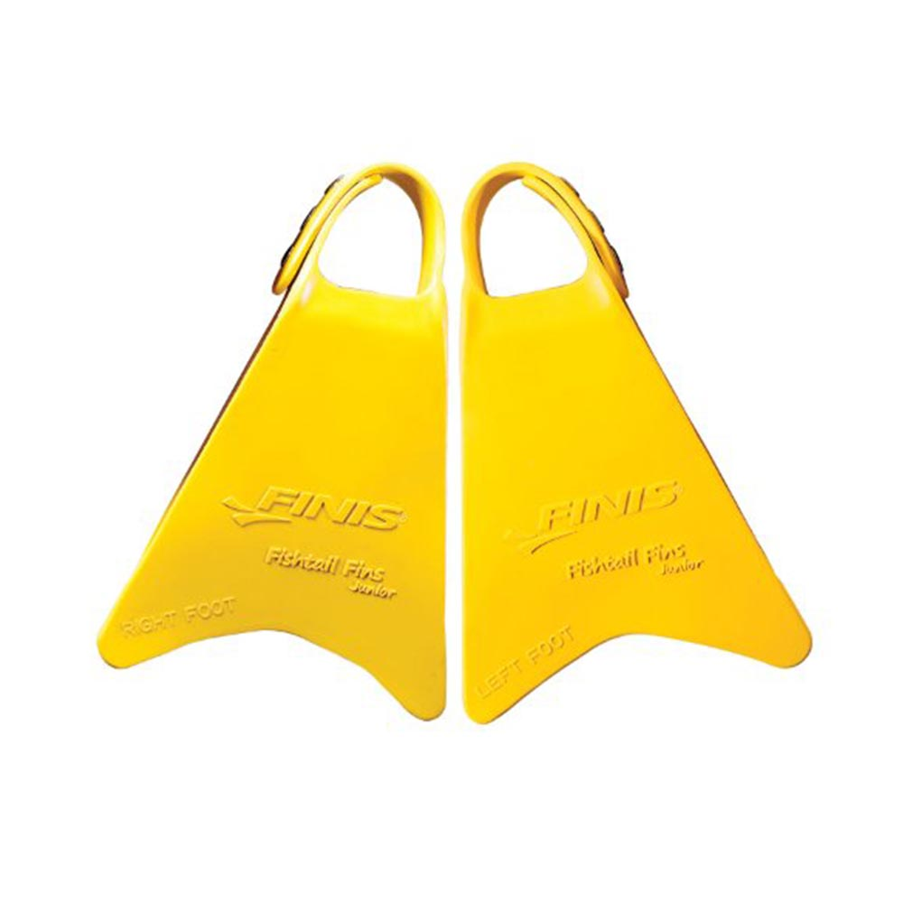 38624787f FINIS FISHTAIL FINS BABY – SwimStore